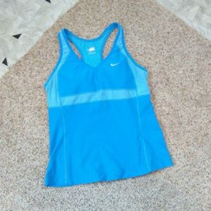 Nike Racer Back Work Out Tank!